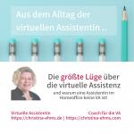 Die größte Lüge über die virtuelle Assistenz